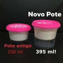 Pote Anti-mofo 10 Unidades De 130g
