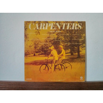 Lp - Carpenters Song Book 1978
