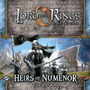 Heirs Of Numenor - Expansão Jogo Imp. Lord Of The Rings Ffg