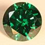 Rsp 2391 Brilhante Esmeralda Volta 12mm Preço Pedra 10,58 Ct