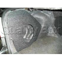 Caixa De Fibra Lateral Reforçada Corolla (2003-2008)