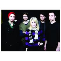 Paramore Poster Paramore - Mod 10 - 42x30 Cm
