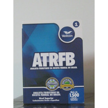 Atrfb Analista Tributário Federal Volumes 1 E 2