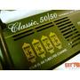 Potencia Valvulada Peavey Classic 50/50