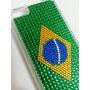 Capa Case Pedras Brasil Rolling Stones Ancora Iphone 5c 5 C