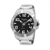 Relógio Technos Classic Legacy - 2315yf/1p - Frete Grátis