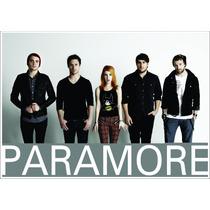 Paramore Poster Paramore - Mod 05 - 42x30 Cm