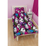 Monster High- Conjunto De Cama Monster High - No Brasil
