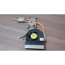 Cooler Dell Inspiron 1440 C/ Dissipador