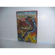 Gibi Homem Aranha O Legado Do Mal Ed. Abril Marvel C.1997 !!