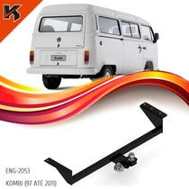 Engate De Reboque Engetran Volkswagen Kombi 97 Á 11