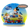 Kit Diecast Disney - 3 Carros Mickey, Tio Patinhas E Donald