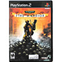 Warhammer 40000 Fire Warrior Original Sony Ps2 Completo