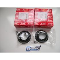 Diafragma Do Pistonete Honda Cb 500 (2 Peças)