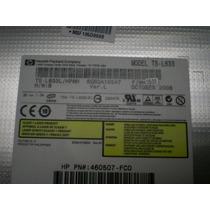 Gravador De Dvd Notebook Hp Pavilion G60 Model Ts-l633