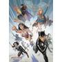 Cards - Dc Comics: The Women Of Legend - Coleção Completa