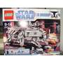 Lego Star Wars The Clone Wars At-te Walker 7675 - 798 Peças