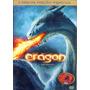 Dvd Duplo Eragon - Edição Especial - Novo***