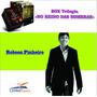 Box Trilogia No Reino Das Sombras - Robson Pinheiro