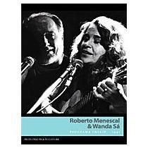 Roberto Menescal & Wanda Sá Programa Ensaio 1991 Dvd