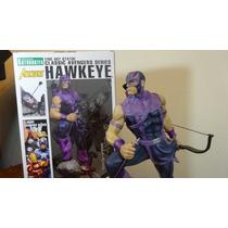 Hawkeye Gavião Arqueiro Marvel - Kotobukiya Fine Art Erick