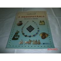 Livro A Mesopotamia Marcelo Rede
