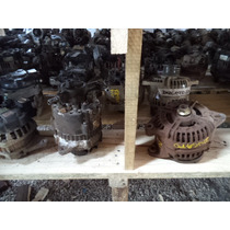 Alternador Ford Ranger 2.5 8 Velas Gas 1997/...