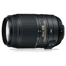 Lente Nikon Af-s Dx Nikkor 55-300mm F/4.5-5.6g