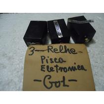 Vw Relê Do Pisca Eletronico Transistorizado Gol Okm