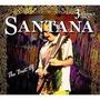 Cd Santana Best Of 3cds Soul Sacrifiice/jam/jin-go-lo-ba