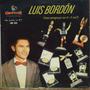 Lp (321) Vários - Luis Bordón - Harpa Paraguaia Em Hi Fi V.3