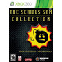 The Serious Sam Collection Para Xbox 360 + Dlc