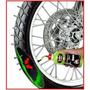 Vacina De Pneu De Motos Scooters Bicicleta Anti-furo Selante