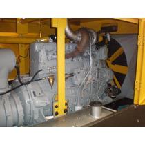 Compressor 750 Pcm A Diesel 9 Bar