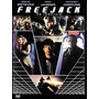 Dvd - Freejack Os Imortais - Emilio Estevez, Mick Jagger