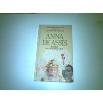 Livro ,,, Anna De Assis ,,,