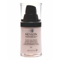 Pré Maquiagem Primer Revlon Photoready Perfecting 27 Ml