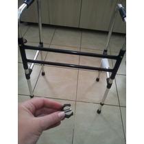 Andador De Aluminio Dobravel