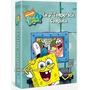 Dvd Bob Esponja A 3° Temporada Completa