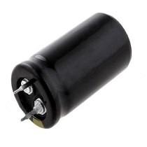 Capacitor Eletrolitico De 4700uf X 80v * 4.700uf * 4700 Uf