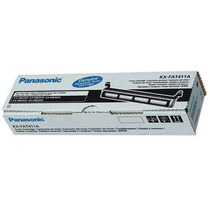 Cartucho De Toner Kx-fat411a Original Panasonic Kx-mb2030