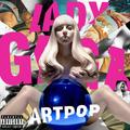 Lady Gaga - Artpop - (cd + Dvd) - Importado