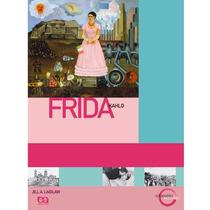 Livro Frida Kahlo - Colecao Grandes Mestres, Ed. Atica, Novo