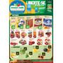 Promoção Encarte De Mercado/loja 30x42 1.000 Unid. 4x4