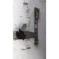 Máquina Vidro Elétrico Porta Traseira L. Direito Citroen C3