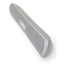 Caixa Som Be-13 U Super Bass Bluetooth/fm Stereo 2.1 Rosa