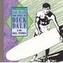 Dick Dale The Best Of Dick Dale& His Del-tones Cd Raro Novo