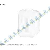 Reservatório Limpador De Parabrisa Corsa 02/... - Gonel