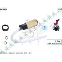 Bomba De Combustível Logus 1.0 1.6 1.8 Gasolina - Delphi