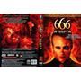 Dvd Original Do Filme 666 - A Besta [versão Sem Cortes]